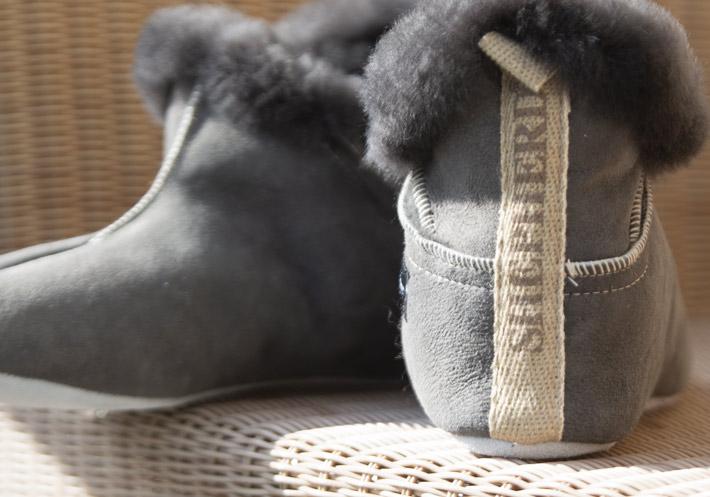 ▷▷ Sheepskin Slippers For Women